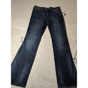 Gap 1969 Perfect Boot Size 26R Gap Jeans Gap Denim